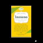 Thé Inmuno CBD (Boite de 8pcs)
