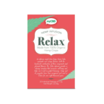 Thé Relax CBD (Boite de 8pcs)