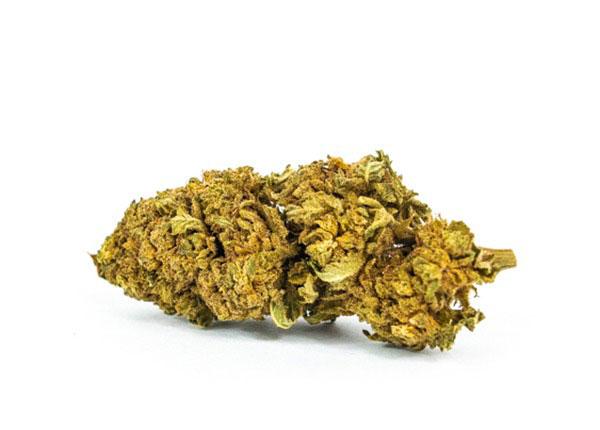 Fleurs CBD de Lemon Haze (en vrac)